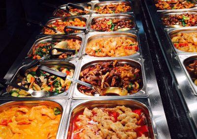 Chinesisches-Mittags-Buffet-Pinneberg